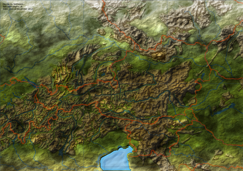 Mapname: Austria 2