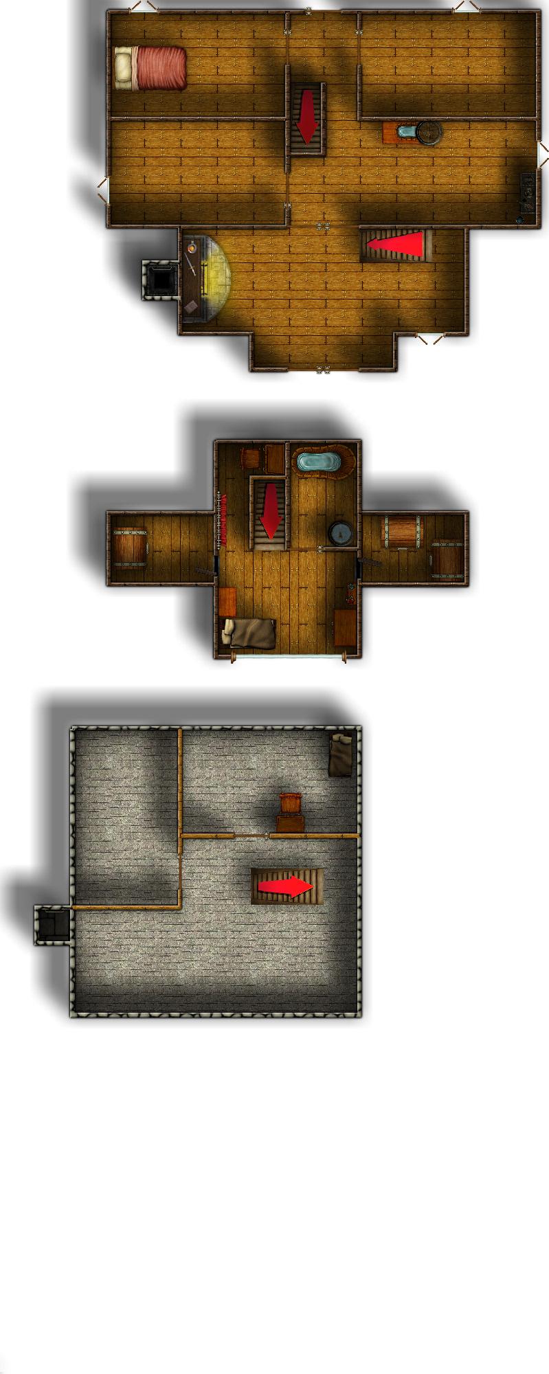 danadon house