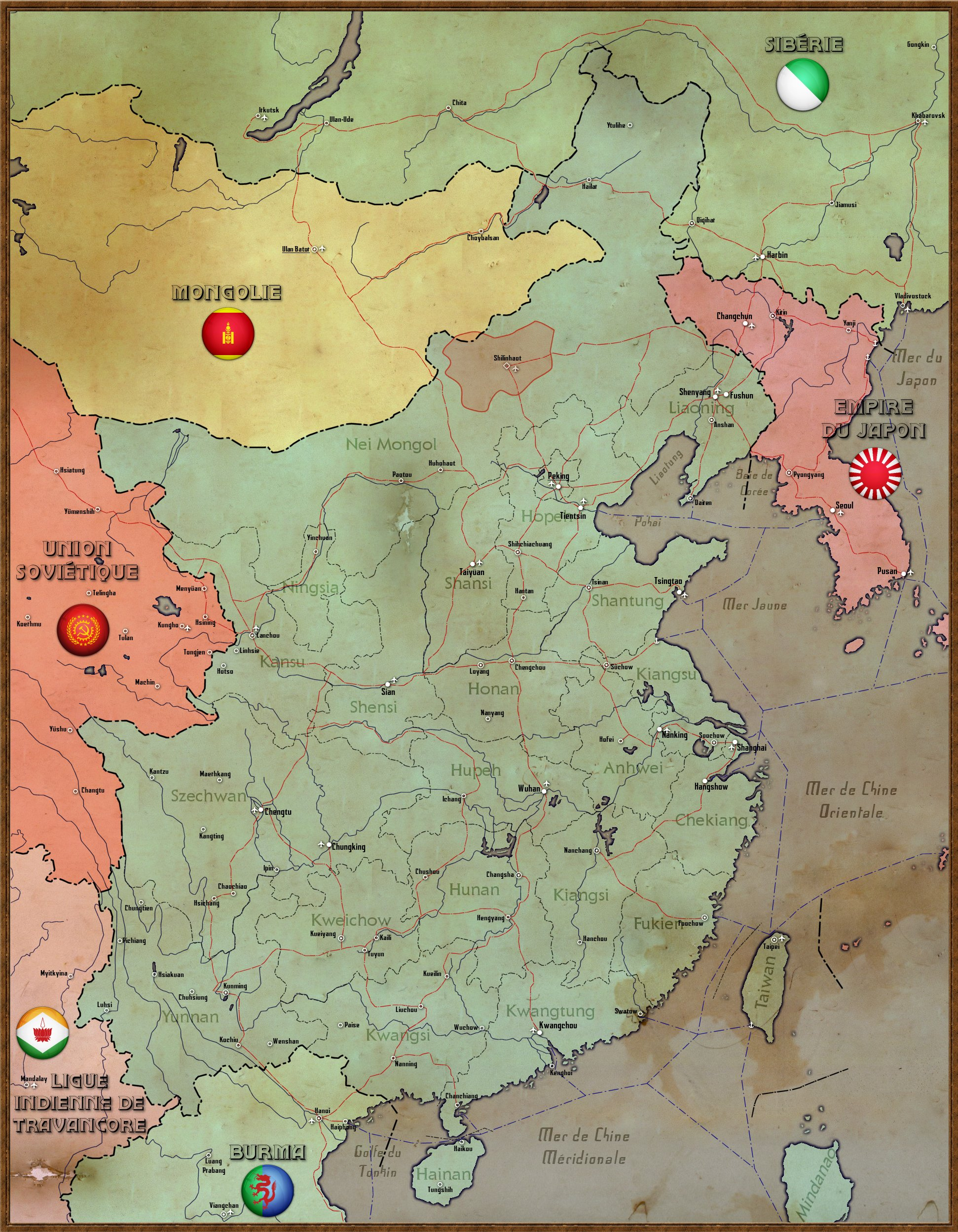 Elzevir China
