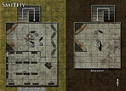 members/mearrin69-albums-my+maps-picture51873-smithy-battlemap-done-dreamscarred-i-think-people-holed-up-here-thieves-later-massacred-some-sort-monster-living-basement-im-not-too-happy-stairs-but-followed-floorplan-i-given-best-i-could-done-photoshop-cs4.jpg