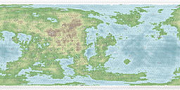 fantasy world generator