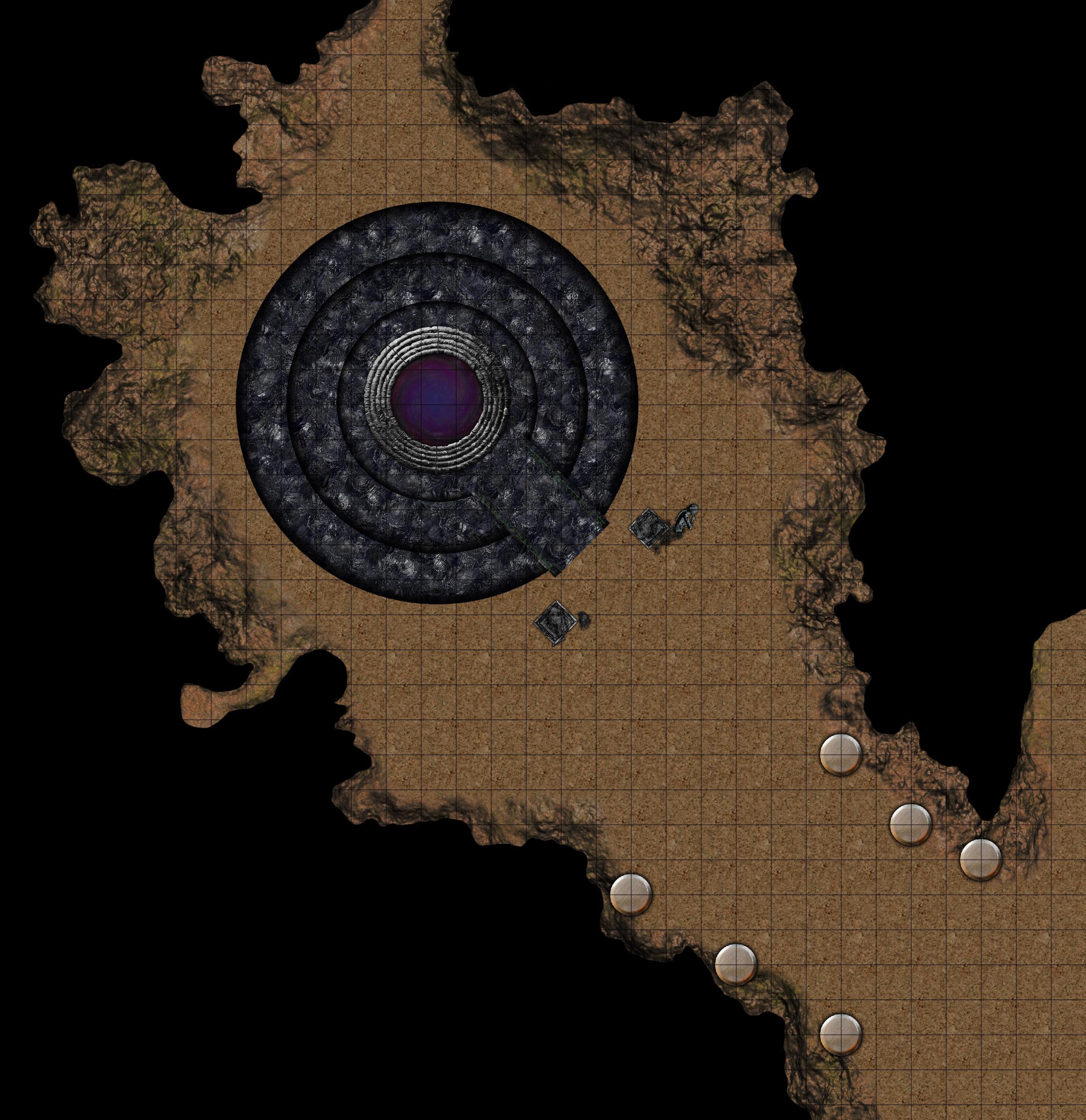 Unsealed Portal