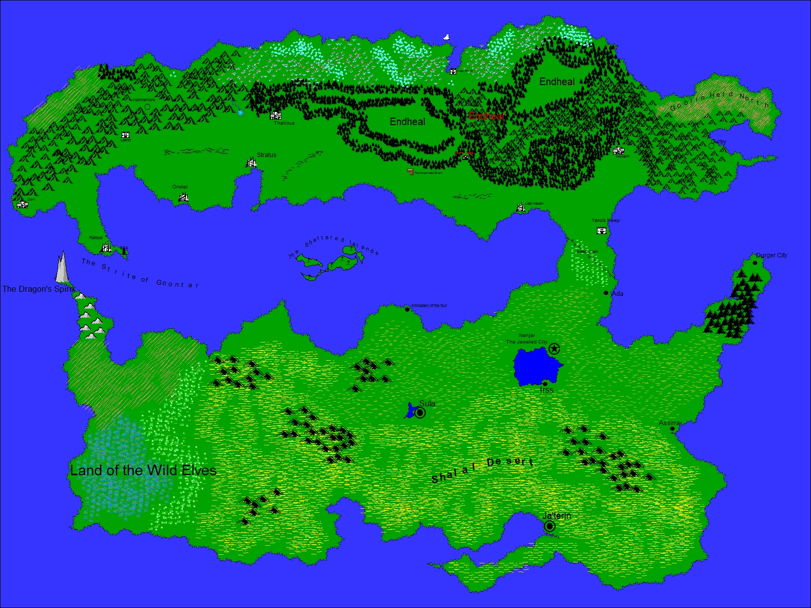 Anglarthea