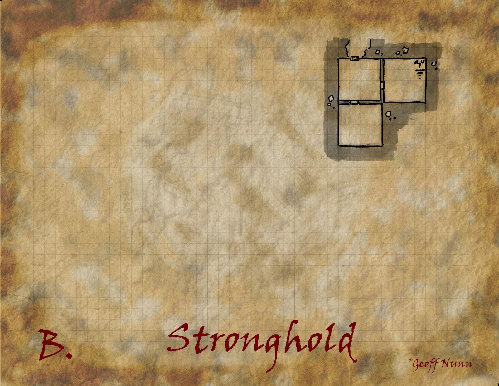 StrongholdB