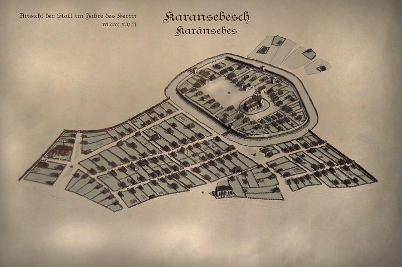 Karansebesch