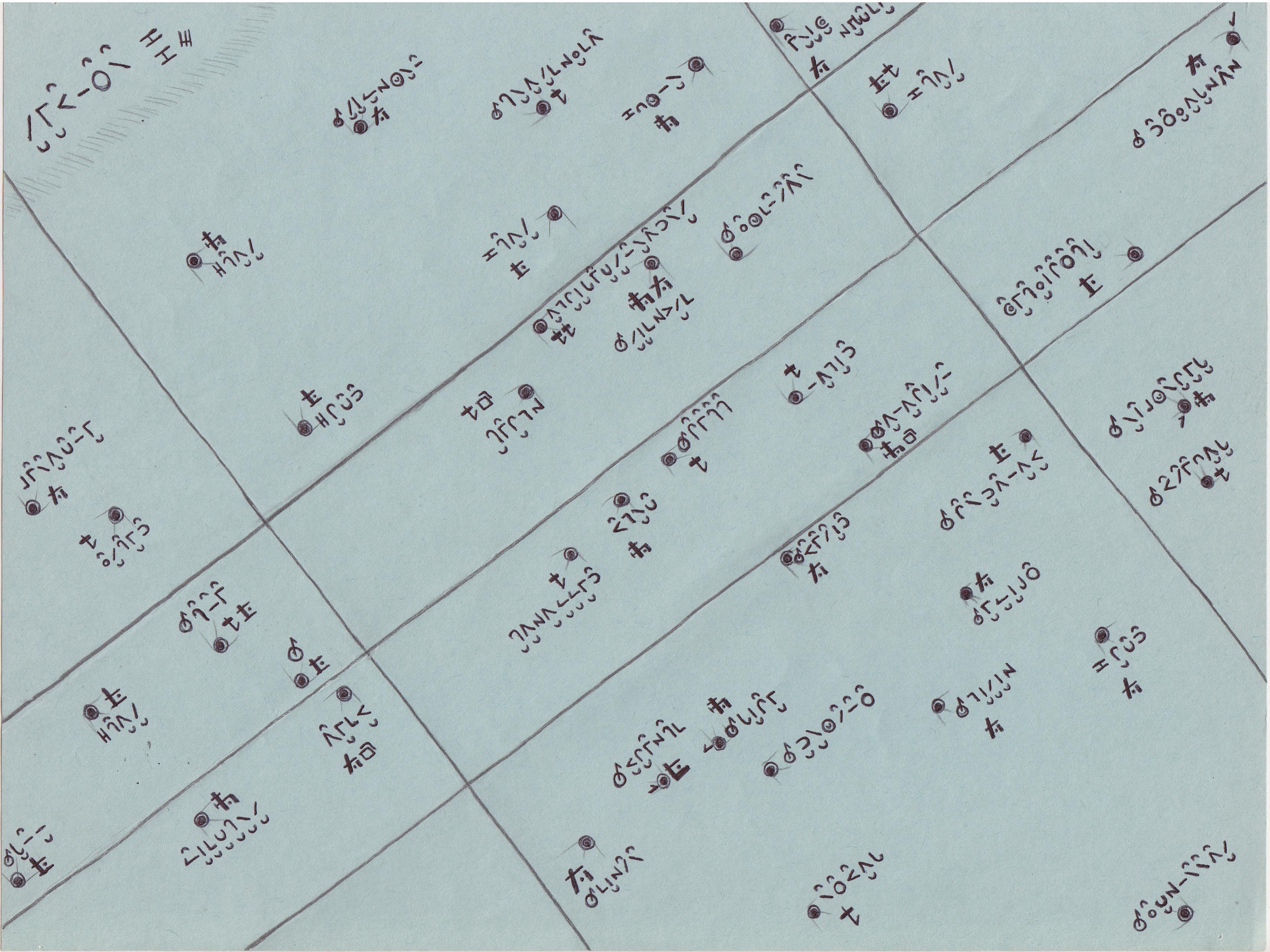 Sretfarc Chart 1