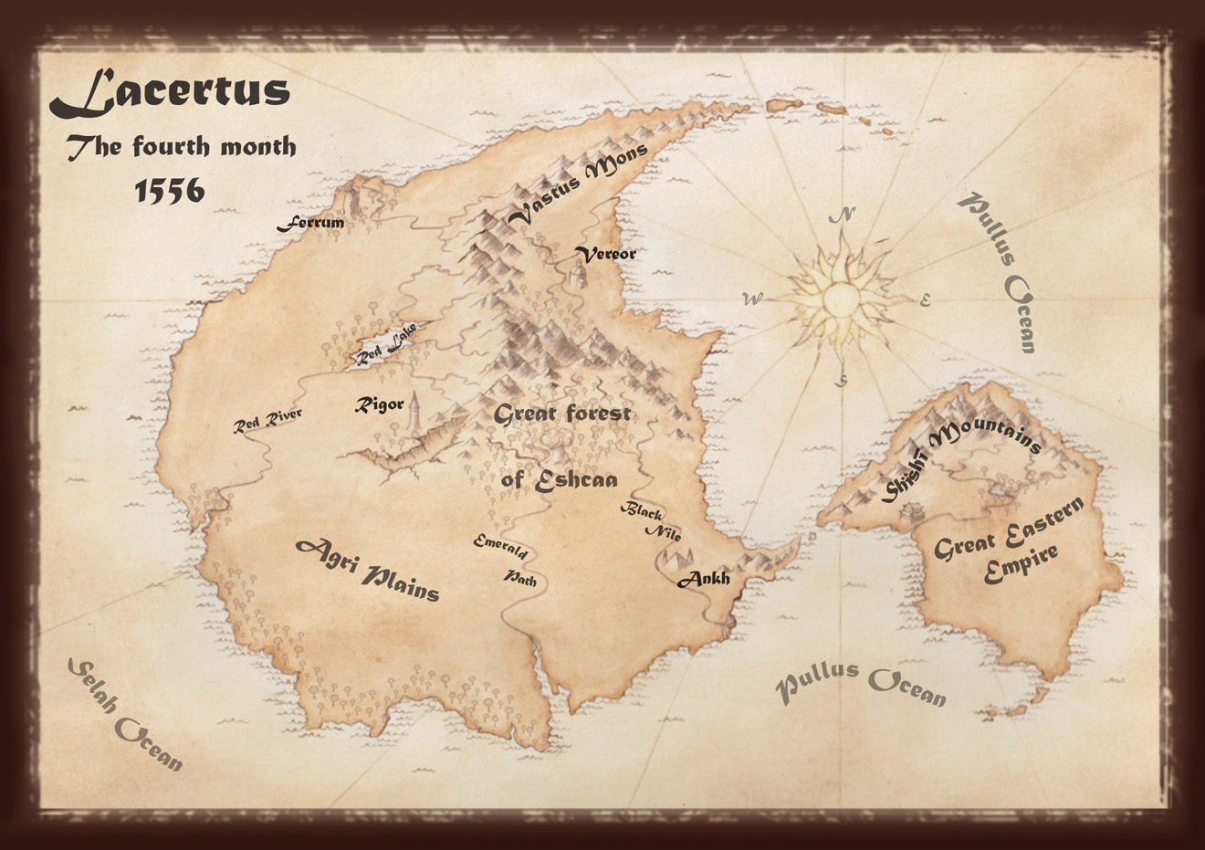 Lacertus