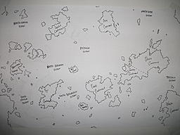 The Gaia Map