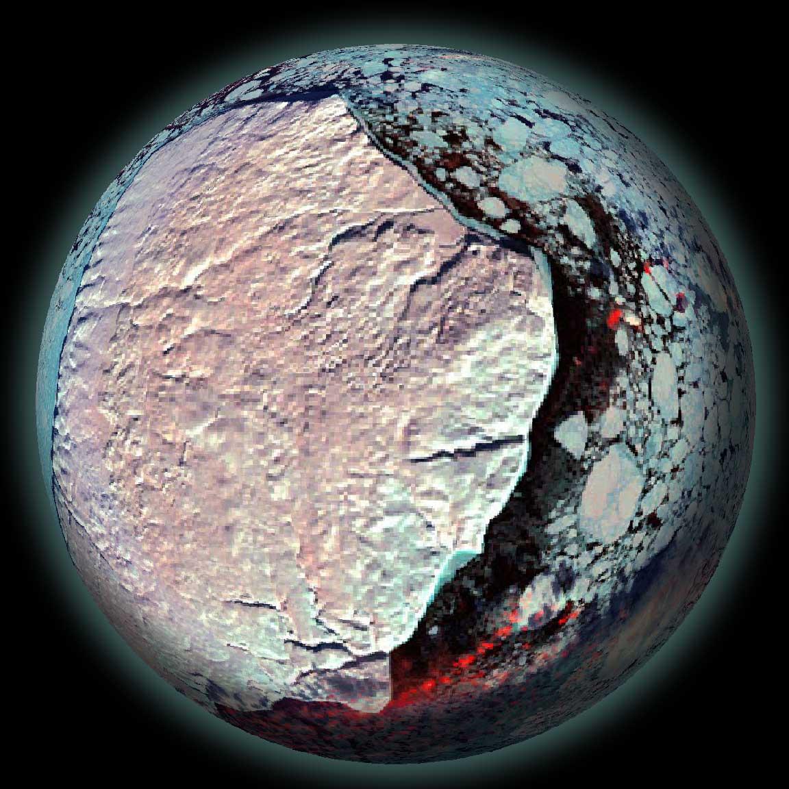 Planet 030