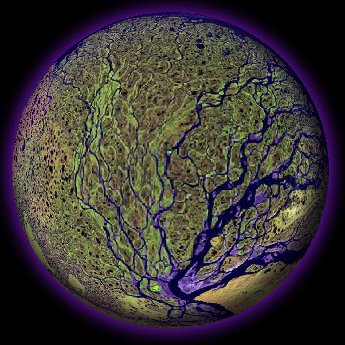 Planet 025