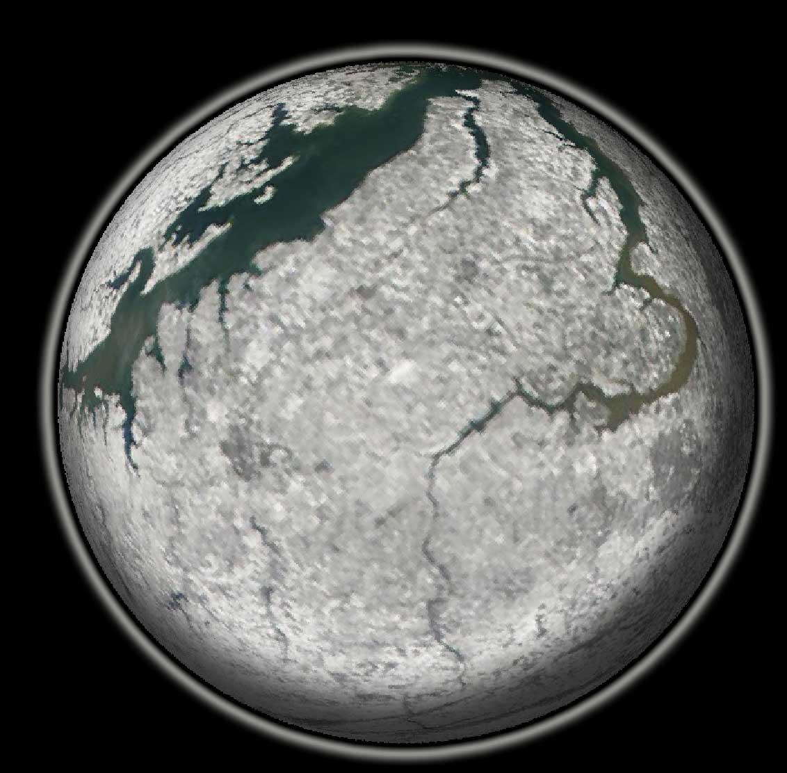 Planet 022