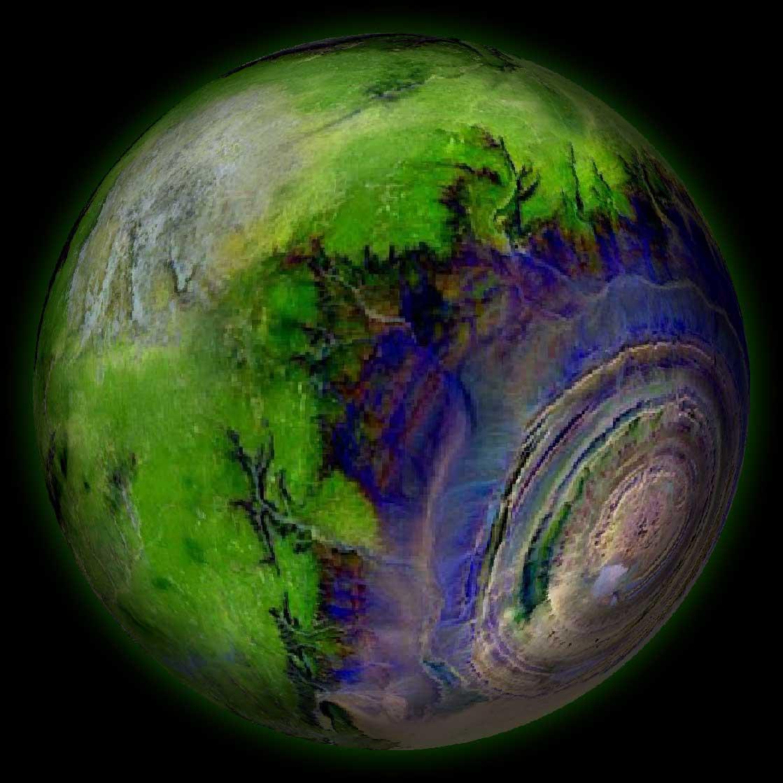 Planet 019