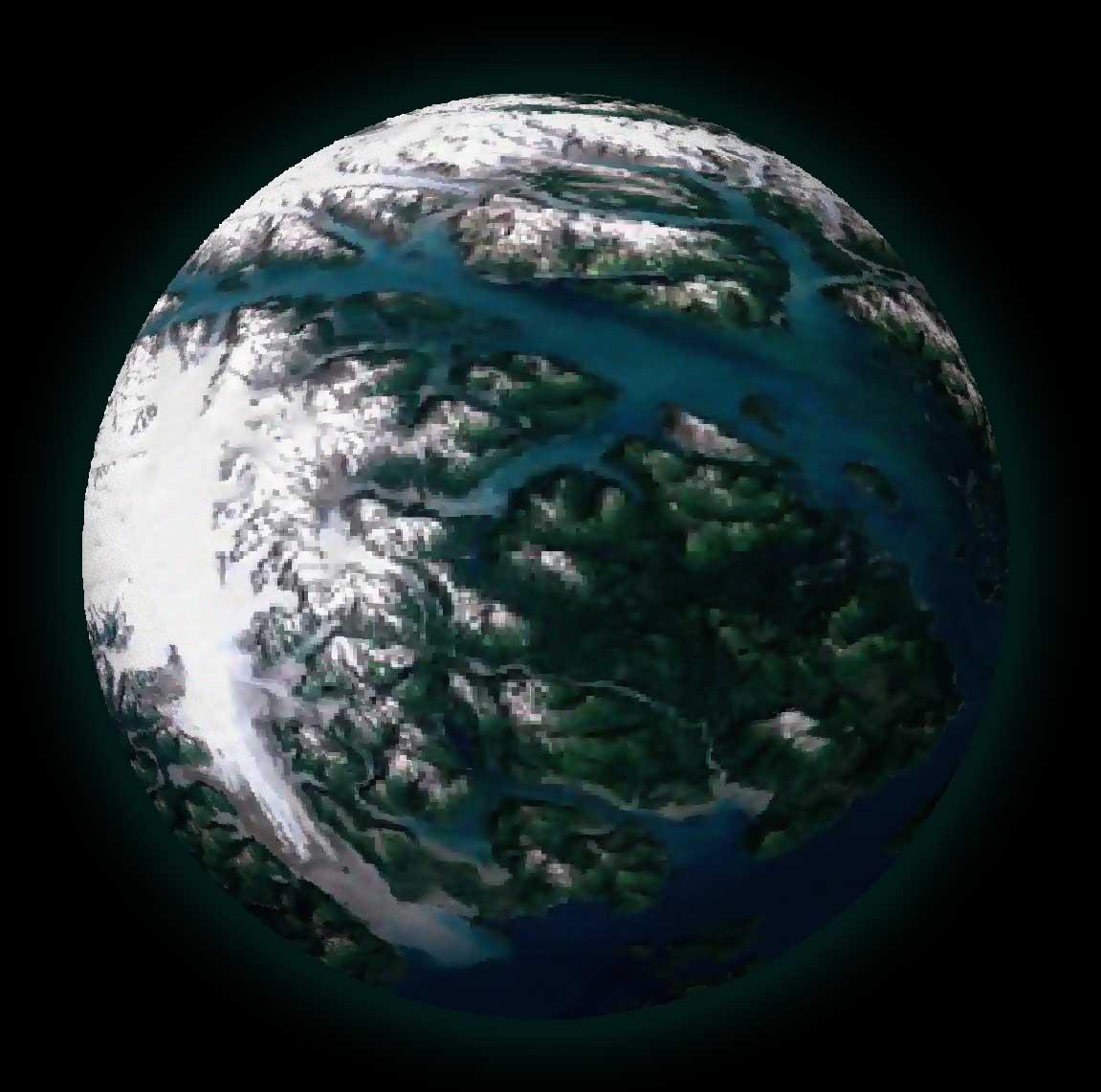 Planet 018