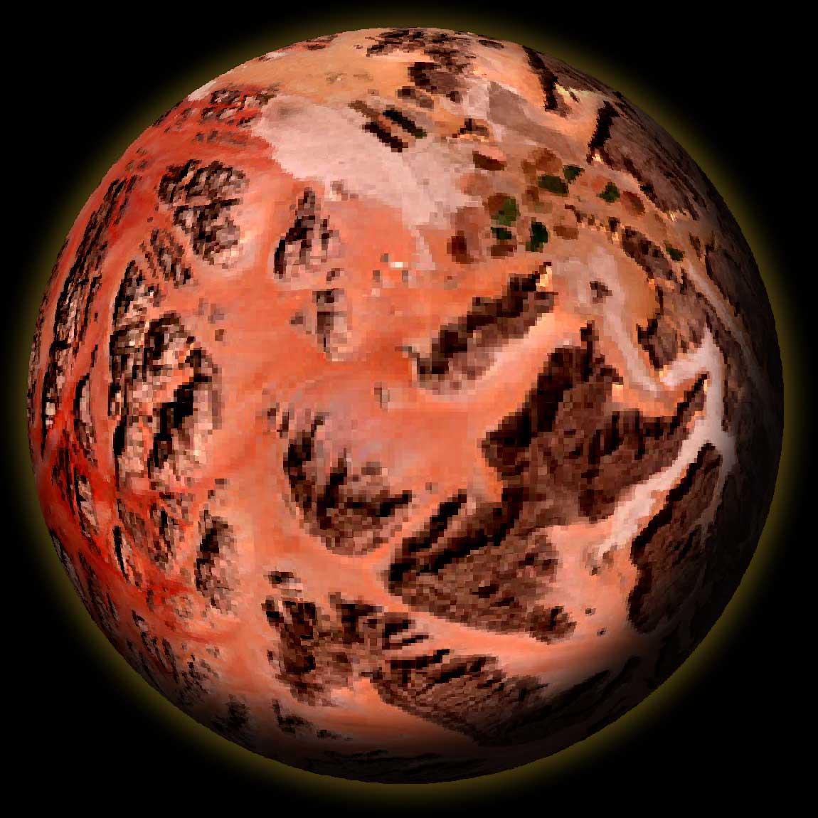 Planet 013