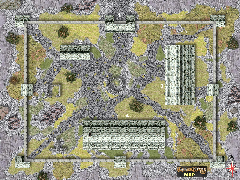 mercenarycamp 3000