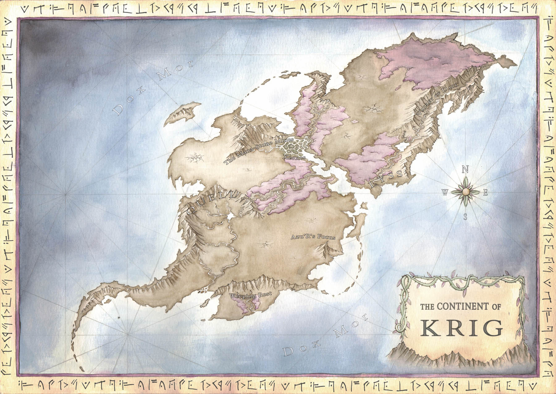 Krig