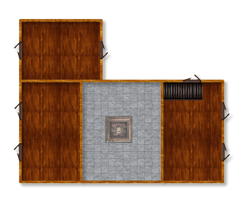 House Second Floor