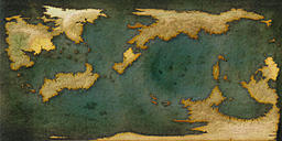 WORLD Map 07