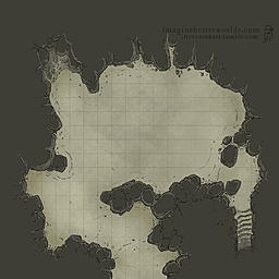 Click image for larger version.  Name:Not so dark and dire dungeon 02.1 by jstevenson.jpg Views:16 Size:423.6 KB ID:101366