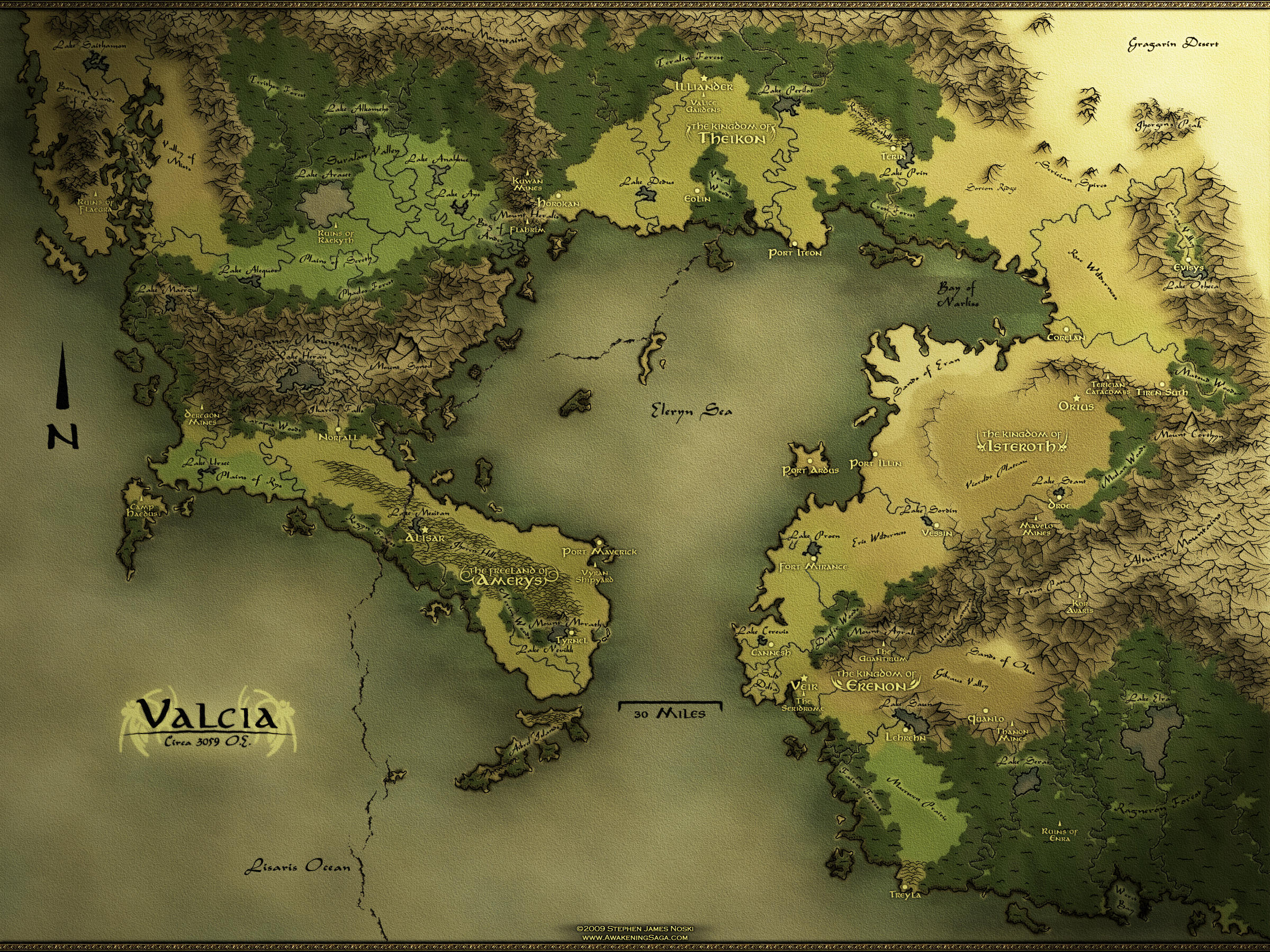 Paid Taken Need World map Region for Dark Fantasy Military RPG